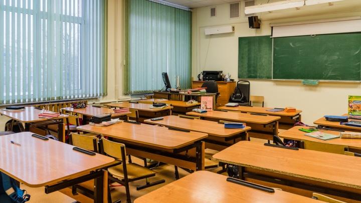 Пермские школы смогут перенести завершение учебного года, если дети не успели пройти программу