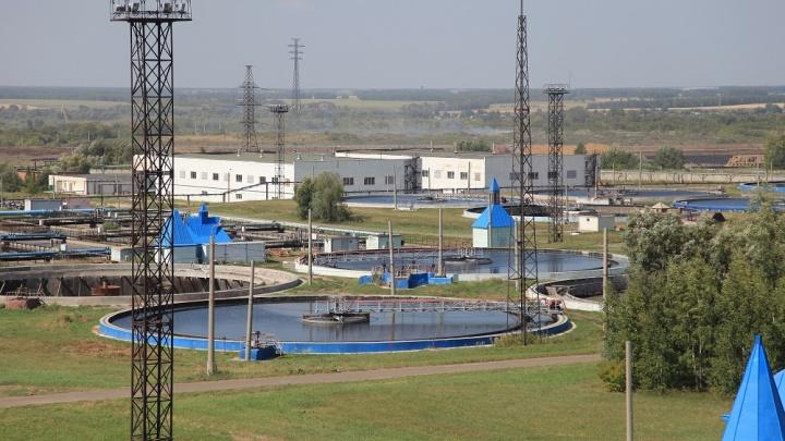 «Росводоканал Омск» повысил качество очистки стоков