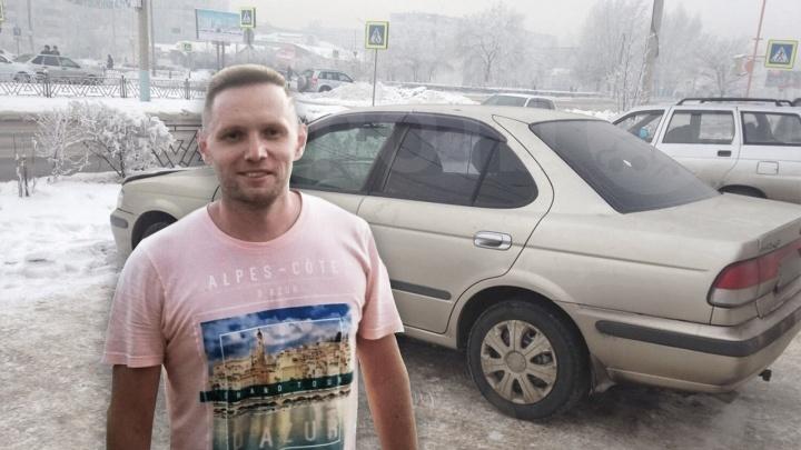 «Я был дома»: новосибирец должен страховой 160 тысяч за ДТП, в котором не участвовал (по его словам)