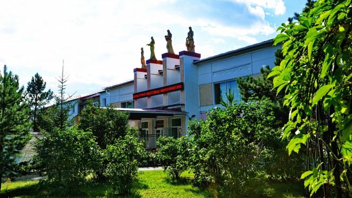 Санатории в Омской области будут закрыты как минимум до 1 августа