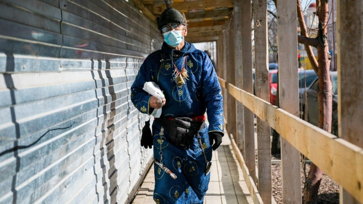 Коронавирус подтвердили еще у пятерых. Все они заразились в Красноярске