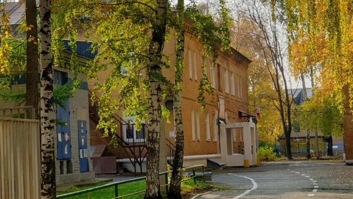 В пермском детском саду экстренно эвакуировали детей из-за задымления