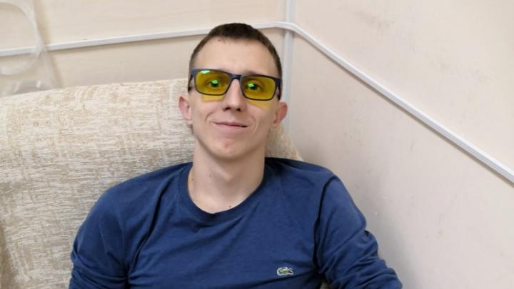 «Поехал продавать машину и исчез». В Березниках пропал 24-летний мужчина