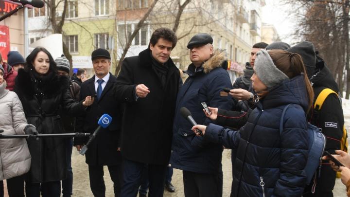 Счетная палата рассказала о нарушениях в работе Кировской администрации, главу которой задержали