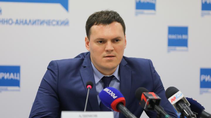 В Волгограде есть ВИЧ-инфицированные с COVID-19
