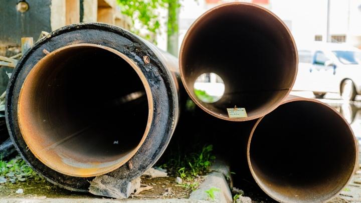 От Закамска до Мотовилихи: где в Перми на этой неделе отключат горячую воду из-за опрессовки