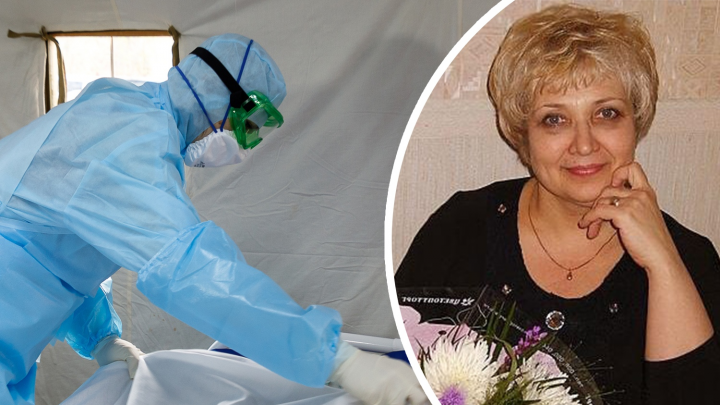 «Мне плохо, я не могу дышать»: под Волгоградом коронавирус унес жизнь санитарки