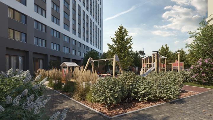 «Это было дело времени»: в районе Городского пруда появится новый жилой квартал