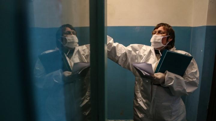Суд принудительно отправил нижегородку с подозрением на коронавирус в больницу