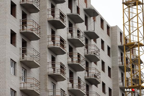 Некоторые пострадавшие ждут своего жилья уже много лет