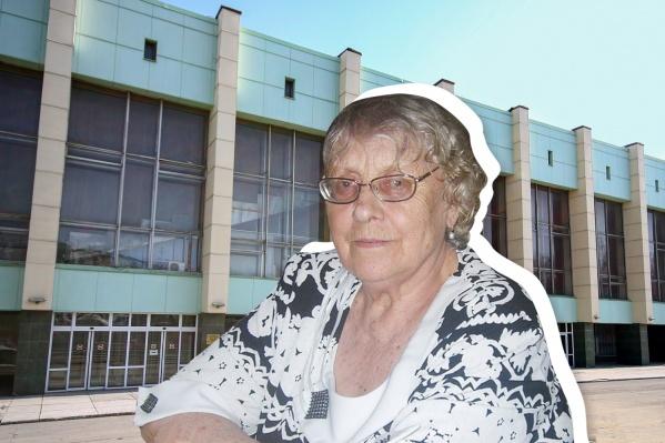 Людмила Дударева умерла от тромбоза на следующий день после операции