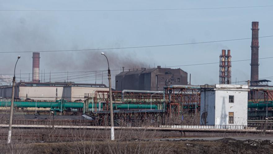 Слова — на воздух: Текслер договорился с руководством ЧМК о решении проблемы рыжего дыма