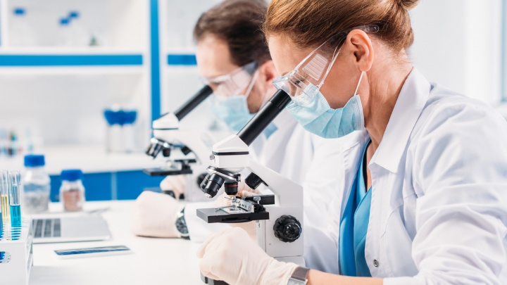 Где можно будет пройти экспресс-тест на коронавирус