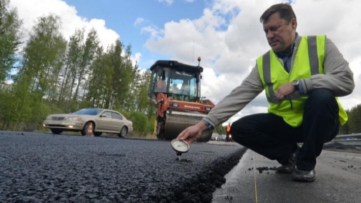 Кто строит наши дороги: в выходные дорожники отметят профессиональный праздник — поздравить их можно онлайн