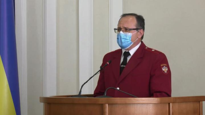 В Ростовской области на пяти предприятиях обнаружили случаи коронавируса