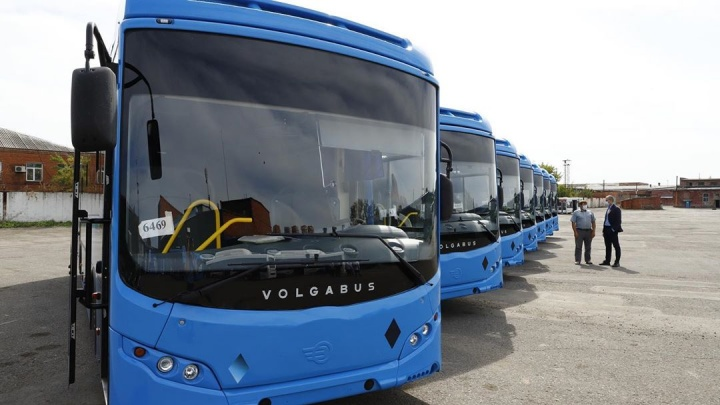 Власти Кузбасса запустят электронные транспортные карты для льготников. Пока только в 4 территориях