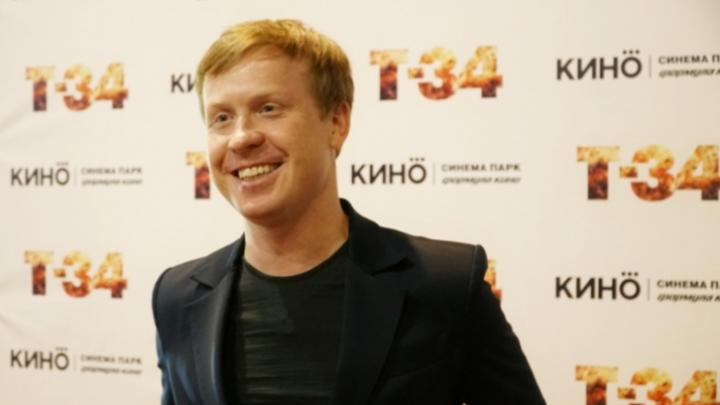 Готовьте вопросы: актер Антон Богданов пообщается с подписчиками инстаграма 59.RU в прямом эфире