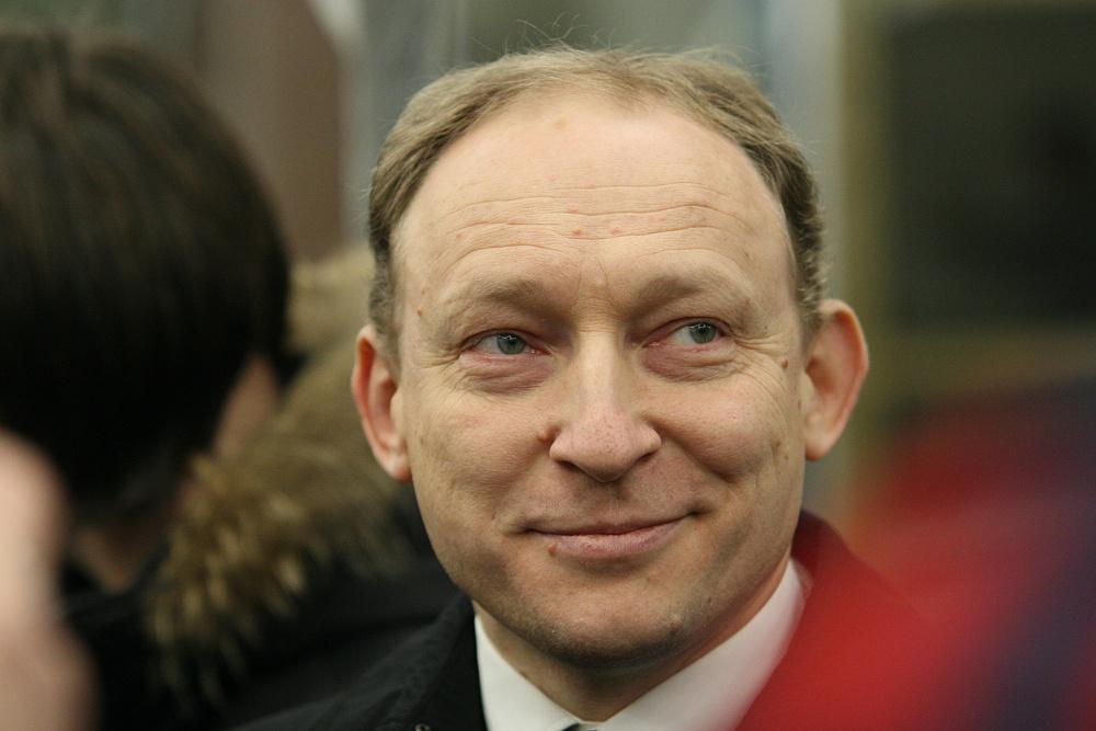 Евгений Козин