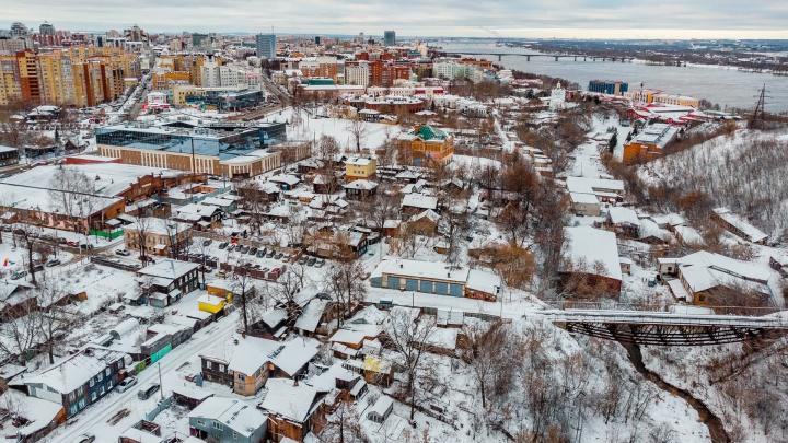Скверу в Перми хотят дать имя директора ЗиДа, а две улицы назвать в честь микробиолога и терапевта