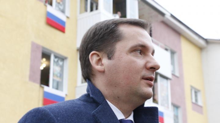 Александр Цыбульский отказался участвовать в предвыборных дебатах на телевидении