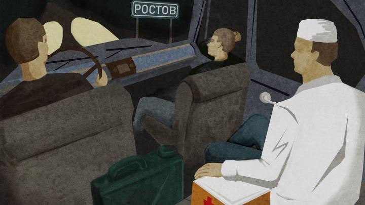 «За вакциной в Москву ездили без остановок»: ростовские врачи вспоминают вспышку дифтерии в 90-х