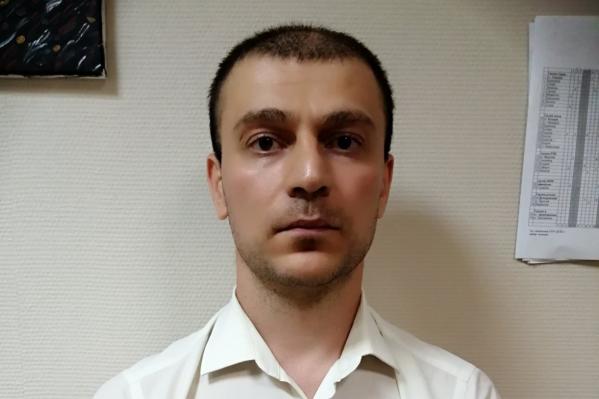 Следователи опубликовали снимок подозреваемого в этом преступлении