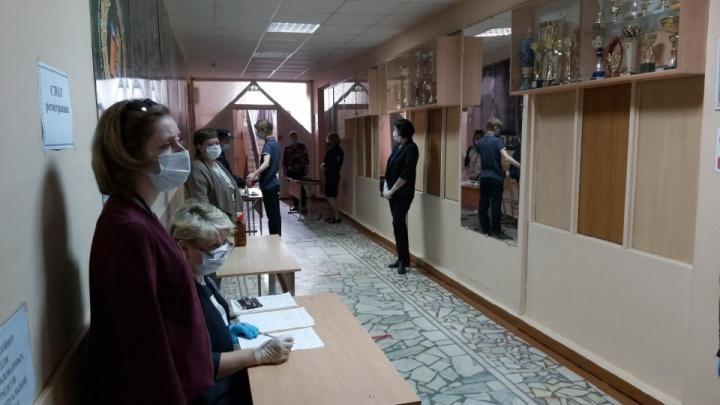 «В этом году меня не допускают к экзаменам»: школьница из Уфы заразилась COVID-19 перед ЕГЭ