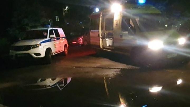 В Ярославле поймали преступника, перерезавшего мужчине горло: из-за чего он набросился на жертву