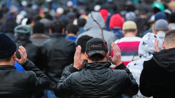Свердловские мусульмане отказались от массовой молитвы перед Рамаданом