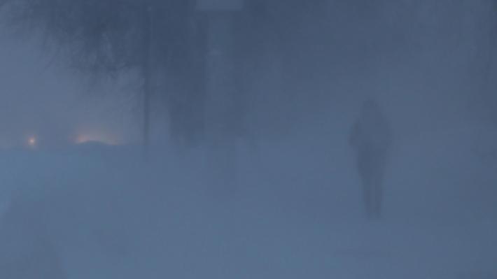 В Гострансе Башкирии прокомментировали случай, когда людей бросили на дороге в метель