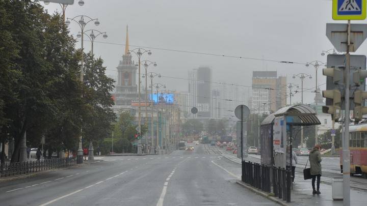Жителям Свердловской области пообещали заморозки