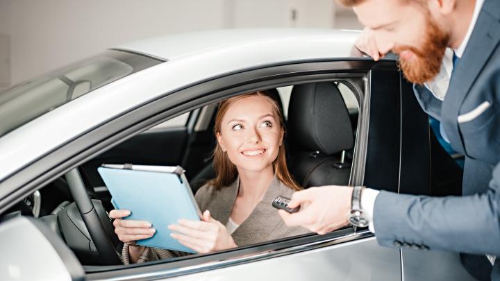 Не растеряйся на дороге: что важно знать каждой автоледи