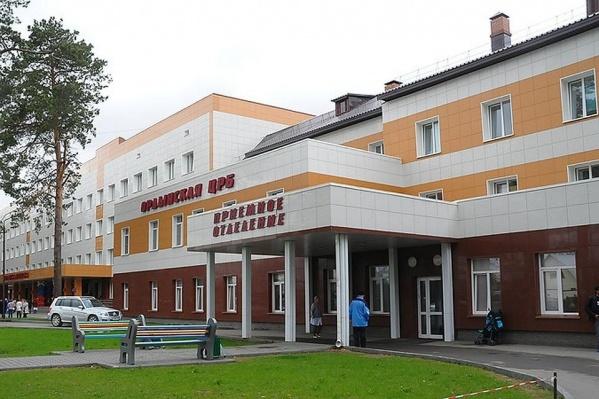 Руководство ордынской больницы подстраховалось и решило отправить врачей на карантин после выявления первого заболевшего коронавирусной инфекцией