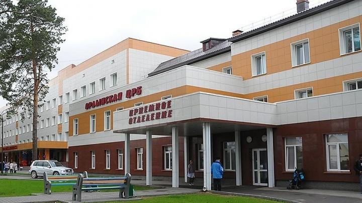 Решили перестраховаться: в Ордынке медиков отправили на карантин из-за контакта с заболевшим коронавирусом