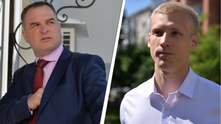 Суд решил еще раз проверить, мог ли Румянцев получить травму после «удара» в сквере