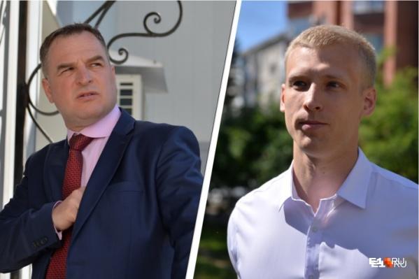 Эксперты проверят, мог ли Румянцев получить заявленные травмы