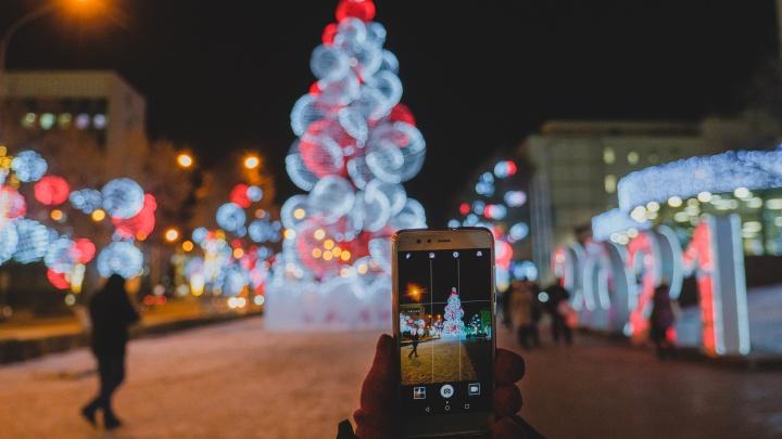 По стране за айфоном: большой проект для увлечённых туристов