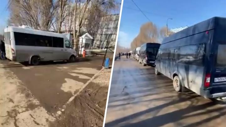 Вереница катафалков: Минздрав ответил на критику работы областного морга