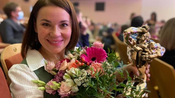 Свердловские журналисты взяли две награды на конкурсе «ТЭФИ-Регион — 2020»