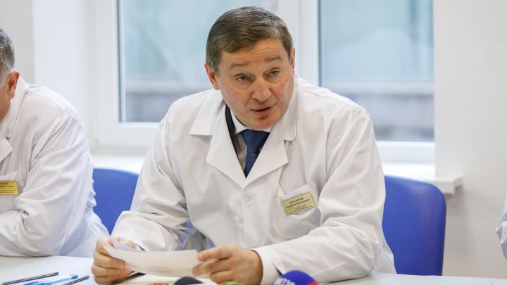 Оперштаб по коронавирису: летом начнём вакцинацию от гриппа