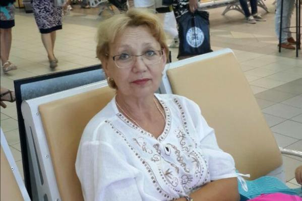 Ирине Зубковой жизненно необходима плазма крови переболевших COVID-19