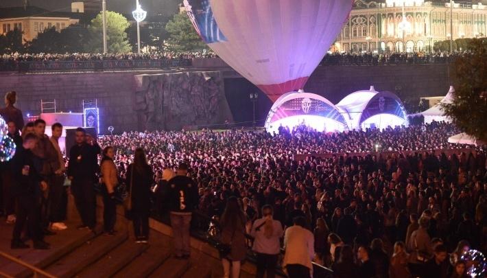 Мэр Екатеринбурга назвал две даты, когда может пройти «Ночь музыки»
