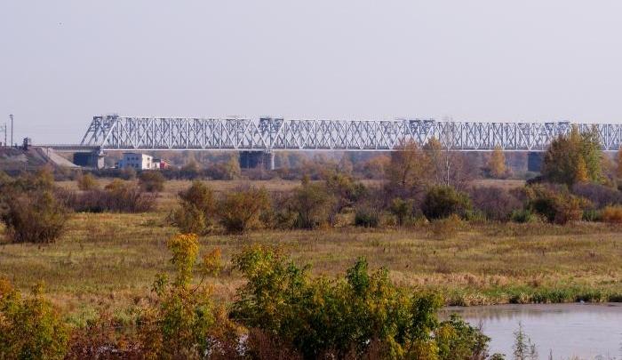В Тюменской области ежегодно проверяют реки, которые могли быть заражены радиоактивными отходами