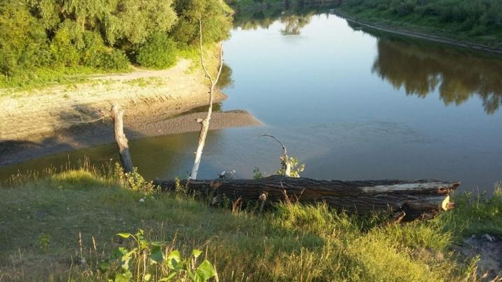 Подробности трагедии на реке Тобол: утонувшие мужчины были родственниками (они спасли ребенка из воды)