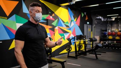 «Открылись без шариков и хлопушек»: как фитнес-центры отходят от самоизоляции и где получают помощь