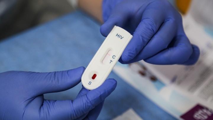 Бесплатно и анонимно: где в Уфе сдать кровь на ВИЧ
