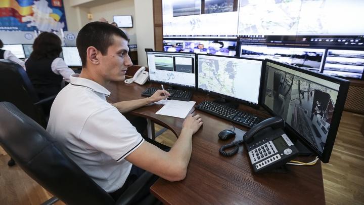 Умное око: «Ростелеком» построил цифровую систему безопасности граждан на всей территории области