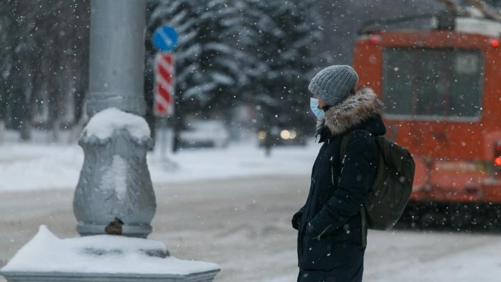 Новокузнецк стал лидером по заболеваемости COVID-19 за сутки: где еще выявили новые случаи