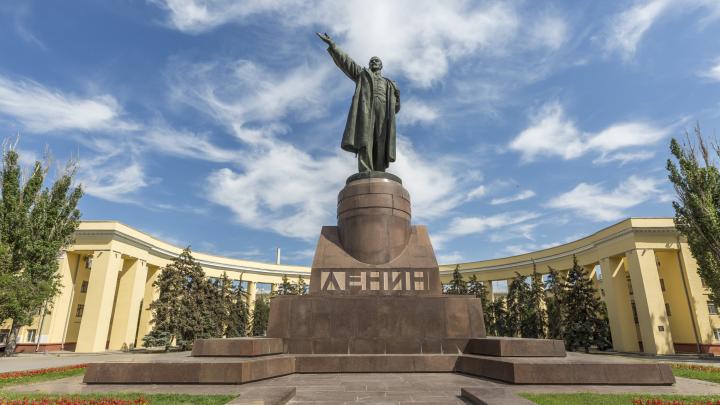 От Ленина до колокольни: 23 волгоградских памятника проверят на ценность