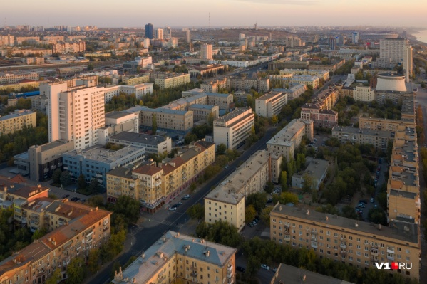 Отключение затронет часть Центрального района